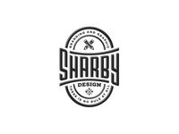 SHARBY DESIGN LOGO