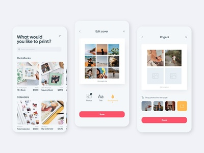 FotoSprint App