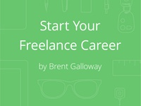 Start Your Freelance Career eBook Cover
