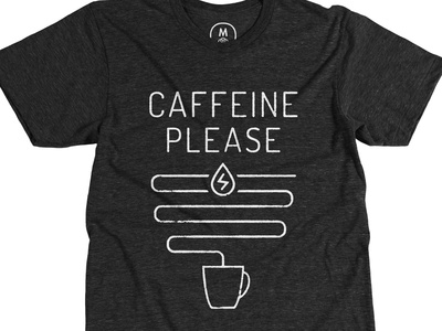 Caffeine Please