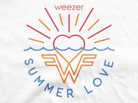 Weezer / Summer Love