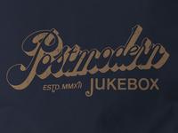 Postmodern Jukebox / Groovin' Type Hoodie