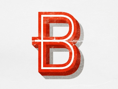 B is for brent 3