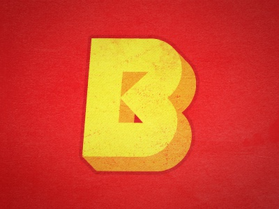 B is for brent 5