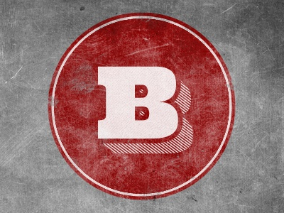 B is for brent 7