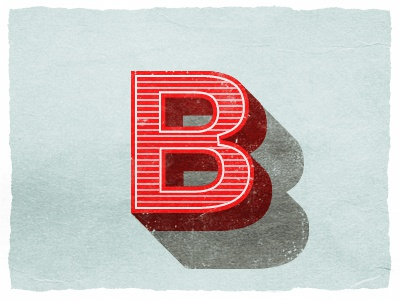 B is for brent 8
