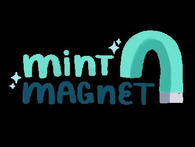 Mint Magnet Logo
