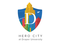 Hero City Logo