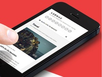 Luxmag WordPress Theme Features