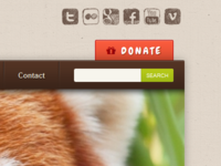 Eco-Environmental-NonProfit WordPress Theme