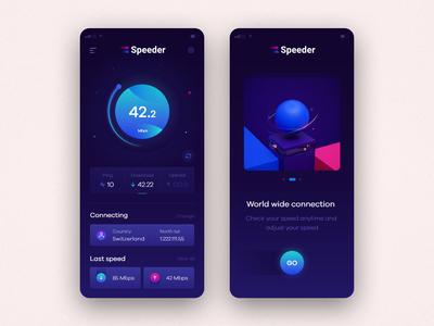 Speed Tester | Speeder