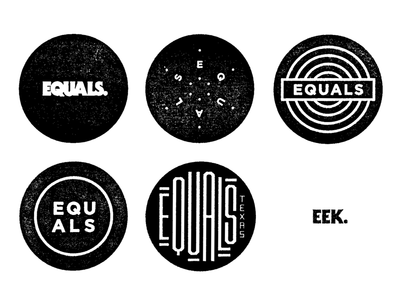 Buttons for Bands