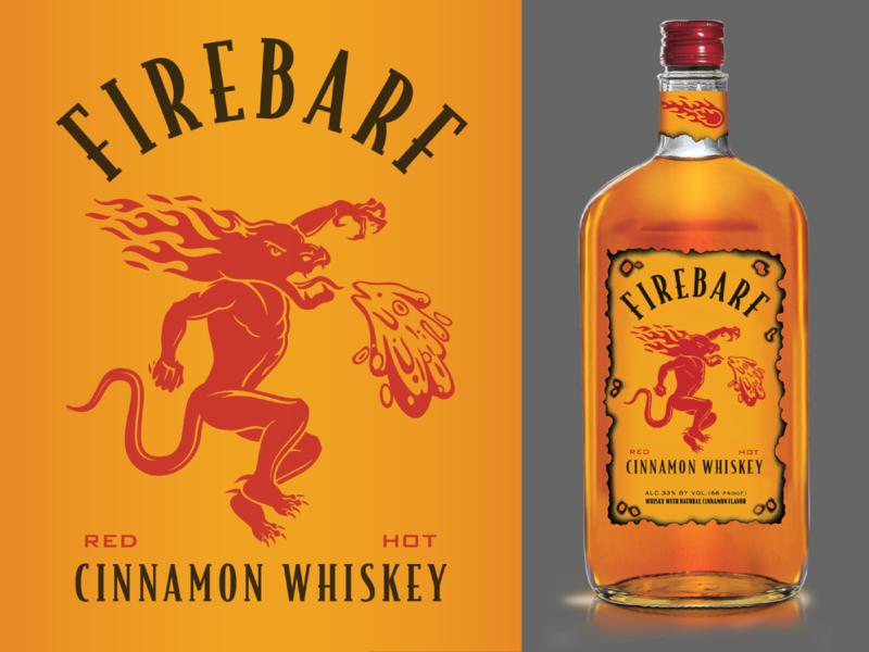 FIREBALL Rebrand! rebranding rebrand vector illustrator logo graphicdesign branding designer design