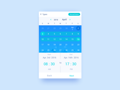Time Picker designs, themes, templates and downloadable