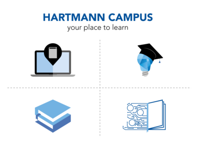HARTMANN CAMPUS - your place to learn