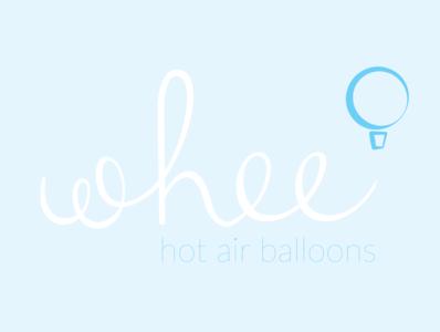Whee - Hot Air Balloons