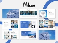 Milena Presentation