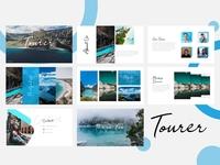 Tourer Presentation