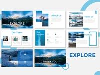 Explore Presentation
