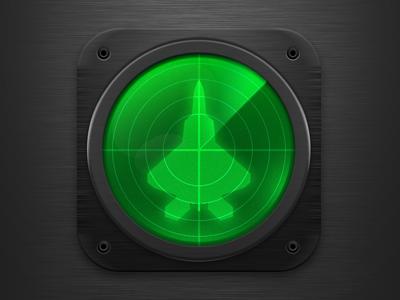 Radar usaf icons ios plane radar phone mobile