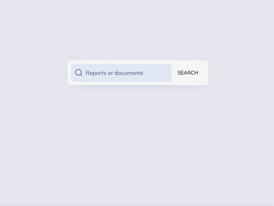 UI // Search bar with suggestions micro interactions codepen microinteractions search box search product design search engine dailyui text field search bar ux ui design concept minimal interaction prototype ui motion flat animation