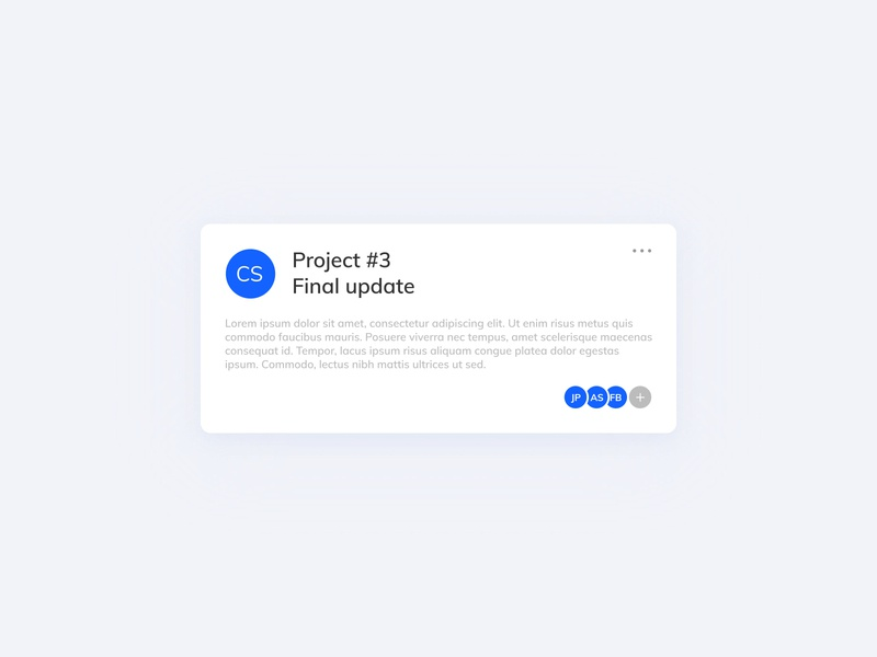 UI // Smart task preview workflow wrike material ux design user experience present user interface layout task manager tasks preview notification ux ui design design 2d concept minimal prototype ui