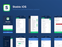 Stable iOS overview