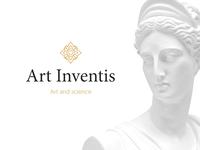 Art Inventis - logo proposition