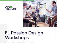 Design workshops attachment 1