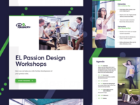 EL Passion Design Workshops presentation