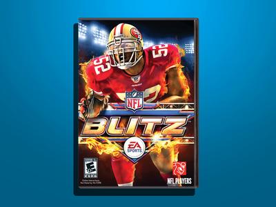 EA Sports® NFL Blitz™ Reboot (Key Art)