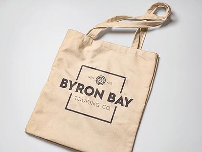 Byron Bay Touring Co. logo