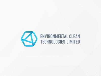 Environmental Clean Technologies logo