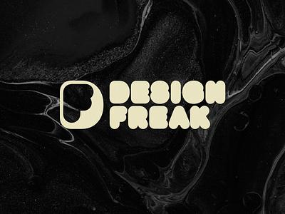 Design Freak logo