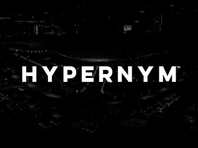 Hypernym logo