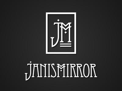 JM logo proposal