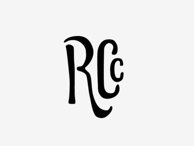 RCC logo for portfolio site