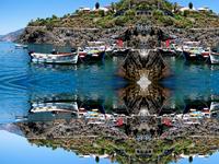 Boat Print 1