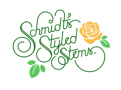Schmidt's Styled Stems revised