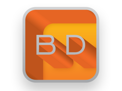 Brand Degenerator icon