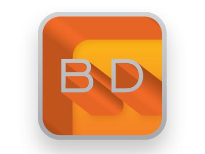 Brand Degenerator icon icon