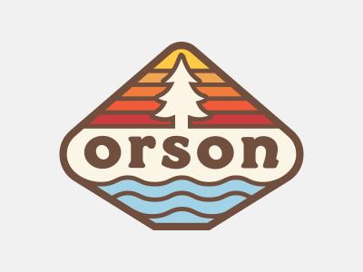 Orson Patch