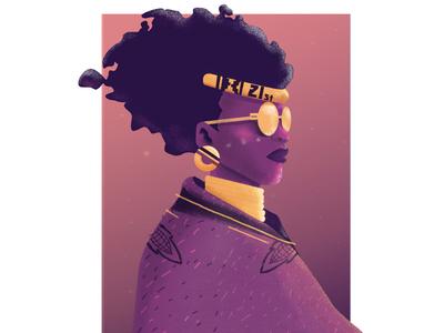 A celebration of the modern African women