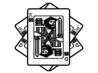 Revision Deck Logo
