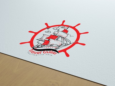 Logo Design for Travel Cruiser Company