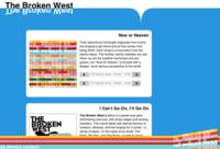 The Broken West