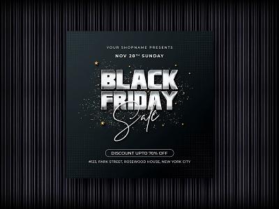 Black Friday Flyer club flyer summer flyer club flyer template flyer design flyer sale friday black friday sale black friday
