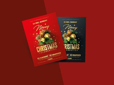 Christmas Flyer spring celebration club flyer flyer design club flyer xmas party xmas flyer xmas card xmas christmas eve christmas party christmas flyer christmas card christmas tree christmas