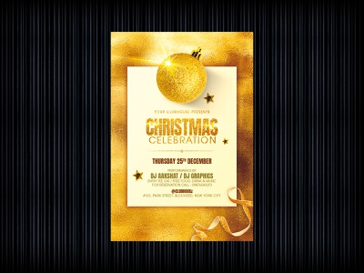 Christmas Flyer christ merry flyer template flyer design flyer club flyer happy new year new years eve new year christmas eve christmas card christmas flyer christmas party christmas tree merrychristmas merry xmas merry christmas christmas