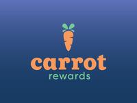 Carrot Rewards Logo